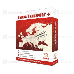 Emapa Transport+